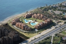 2-4 Bed Apartments in Estepona Malaga. Luxury and Quality, sea front.